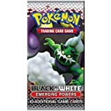 Pokemon Emerging Powers Boosters (Black and White)