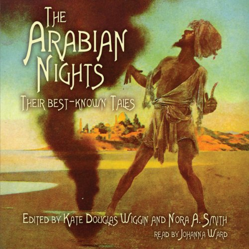 The Arabian Nights  Audiolibri