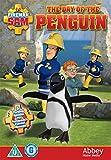 Fireman Sam - The Day Of The Penguin [DVD]