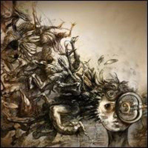 the Agonist: Prisoners (Audio CD)