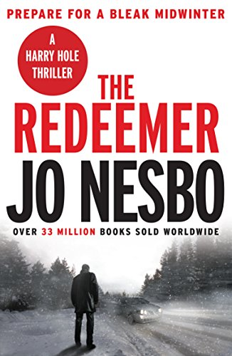 The Redeemer: Harry Hole 6 (English Edition) eBook: Nesbo, Jo ...