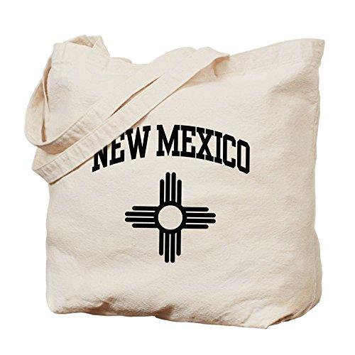 CafePress–New Mexiko–Leinwand Natur Tasche, Reinigungstuch Einkaufstasche (T-shirt Ort, Beste)
