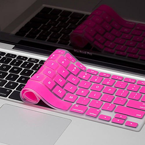 Go Crazzy Crystal Guard Tpu Soft Silicone Keyboard Case Cover Protector For Apple Macbook Air 13.3