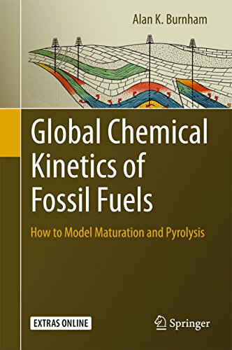 Descargar Libro Global Chemical Kinetics of Fossil Fuels: How to Model Maturation and Pyrolysis De PDF A PDF