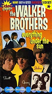 Everything Under The Sun by The Walker Brothers (B000FBH2LE) | Amazon price tracker / tracking, Amazon price history charts, Amazon price watches, Amazon price drop alerts