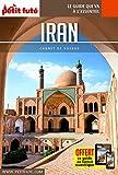 Guide Iran 2018 Carnet Petit Futé
