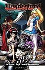 Wonderland, Tome 2 - Au-delà du Pays des Merveilles