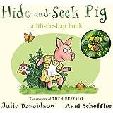 Tales from Acorn Wood: Hide-and-Seek Pig (Tales from Acorn Wood Board Bk)