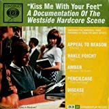 Kiss Me With Your Feet [Vinyl Single 7'']