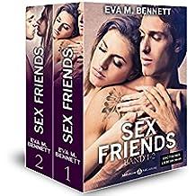 Sex Friends - Band 1-2 (Deutsch Version) (German Edition)
