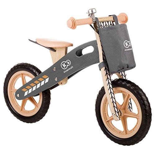 kk Kinderkraft Niños Fuerza Runner Bicicleta...