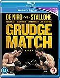 Grudge Match [Blu-ray] [2014] [Region Free]