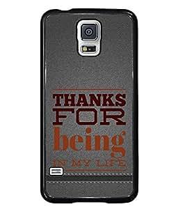 Fuson Designer Back Case Cover for Samsung Galaxy S5 :: Samsung Galaxy S5 G900I :: Samsung Galaxy S5 G900A G900F G900I G900M G900T G900W8 G900K (flowers garden photo frame )