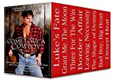 Come Love A Cowboy (English Edition)