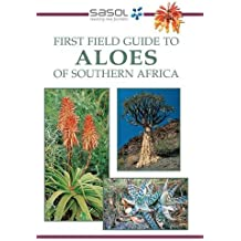 First Field Guide to Aloes of Southern Arfrica
