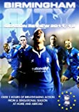 Birmingham City Season Review [Import anglais]