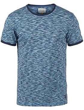 BLEND Lex Herren T-Shirt Rundhals Kurzarm