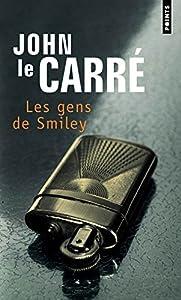 """Afficher """"La trilogie de Karla n° 03<br /> Les gens de Smiley"""""""