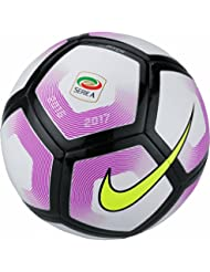 Pitch Serie A Ball White 16/17 Nike