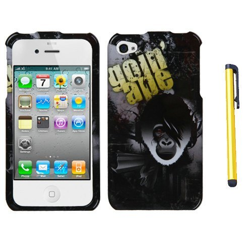 fits-apple-iphone-4-4s-hard-plastic-snap-on-cover-goin-ape-att-verizon-does-not-fit-apple-iphone-or-
