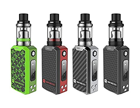Vaporesso Tarot Nano Kit (Black)