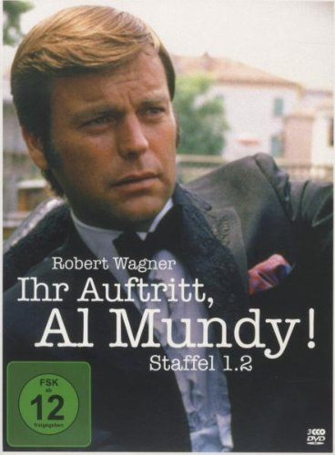 Staffel 1.2 (3 DVDs)