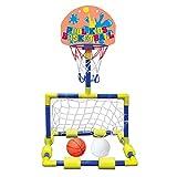 Poolmaster 72592 Pool Kids Water Basketb...