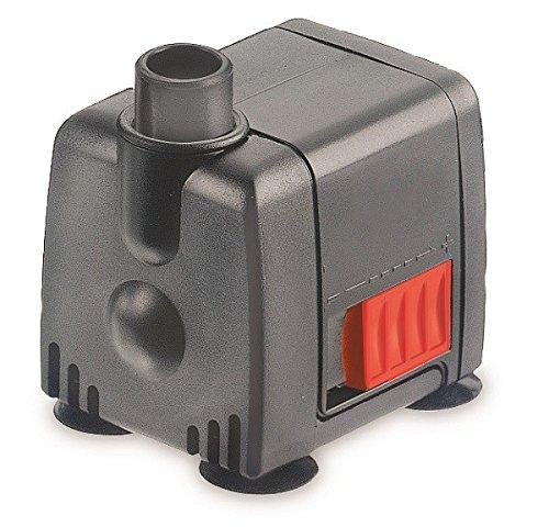Seliger fontaine pompe 320 sans alimentation et sans entre Interrupteur sans éclairage