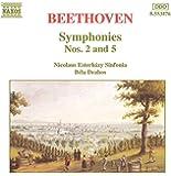 Beethoven Sinfonien 2 und 5 Drahos