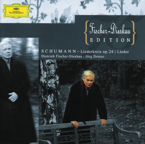 Schumann: Der Nussbaum, Op.25, No.3