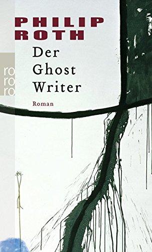 Der Ghost Writer (Nathan Zuckerman, Band 1)