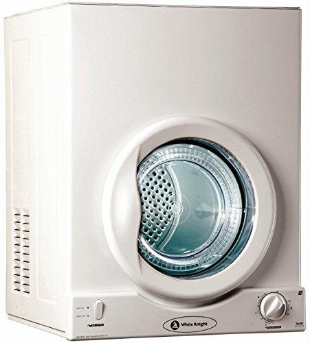 White Knight C36AW Tumble Dryer