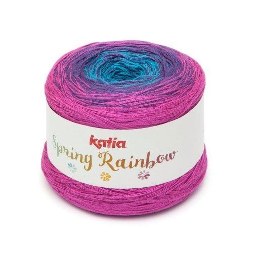 684954fc8c3 Katia spring rainbow le meilleur prix dans Amazon SaveMoney.es