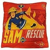 Feuerwehrmann Sam Kissen Zierkissen Fankissen...Vergleich