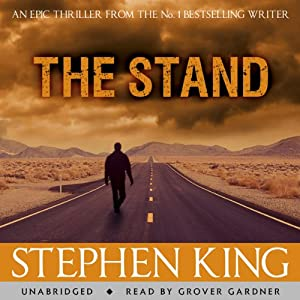 The Stand (Audio Download): Amazon.co.uk: Stephen King ...