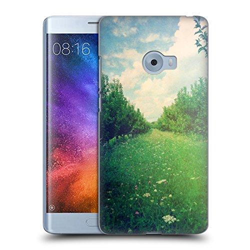 Offizielle Olivia Joy StClaire Obstgarten Natur Ruckseite Hülle für Xiaomi Mi Note 2