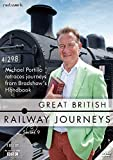 Great British Railway Journeys: Series 9 [DVD]