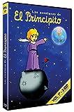 Las aventuras de El Principito - Vol. 1 [DVD]