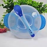 BODHI2000bambino ciotola con cucchiaio per il bambino solido set ciotola per alimenti