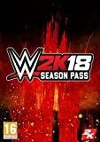 WWE 2K18 Season Pass Edition DLC | PC Download – Steam Code