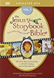 Jesus Storybook Bible Animated DVD Vol 1 [Region 1] [NTSC]