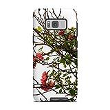 artboxONE Samsung Galaxy S8 Plus Tough-Case Handyhülle Rose von Tan Kadam - Tough-Case Handyhülle Smartphone Case