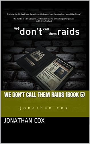 We dont call them raids book 5 ebook jonathan cox amazon we dont call them raids book 5 by cox jonathan fandeluxe Gallery