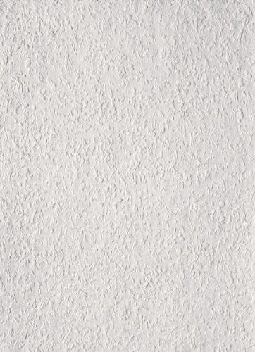 SCG Rauhfaser mittel weiß (33,5 m)