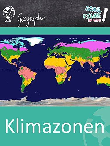 Klimazonen - Schulfilm Geographie