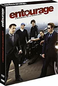 Entourage - Saison 7 - DVD - HBO