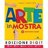 Arte in mostra. Vol. A-B. Con espansione online. Per la Scuola media. Con DVD-ROM