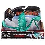 Dragon Defender of Berk - Scauldron A...