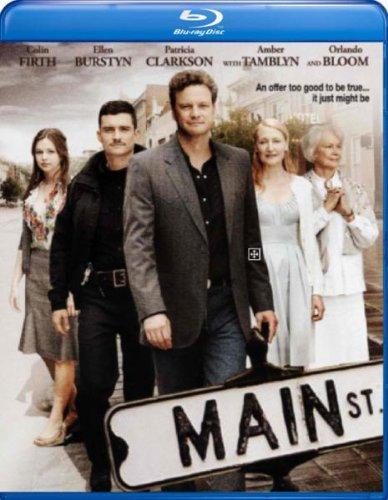 Main Street (Blu-ray)