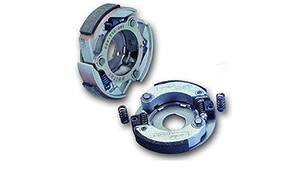 Polini Maxi Speed Clutch 249 031 Clutch For Piaggio 200 250 300 Auto